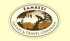 Zambezi Safari and Travel Company homepage