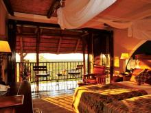 Vic Falls Safari Lodge standard