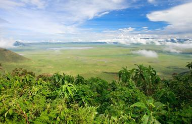 Day 4 - Ngorongoro Region