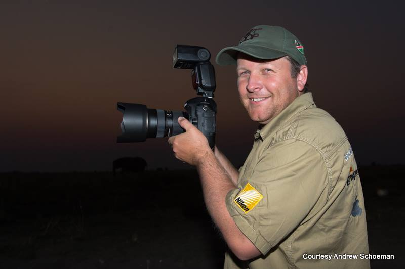 Brendon Cremer Courtesy Andrew Schoeman