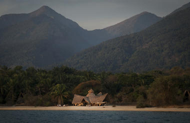 Mahale National Park