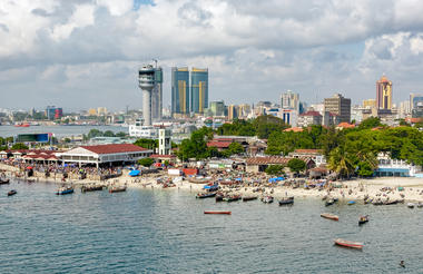 Dar es Salaam & the coast