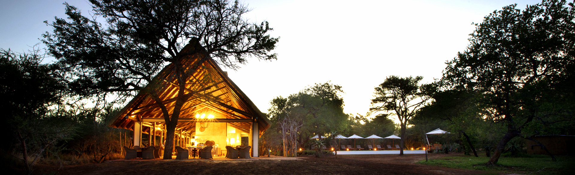Kapama Bush Camp