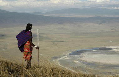 Day 6 - Ngorongoro Crater