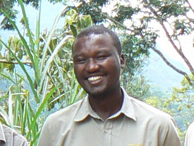 Ham Juuko - Safari Guide extraordinaire in Uganda