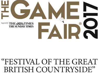 Game Fair Ragley 2018